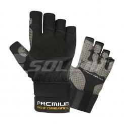 WRIST PROTECT GLOVES