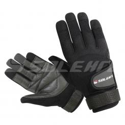 STRONG MAN GLOVES FOR NEXT GENERATION